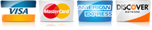 For Heat Pump in Bradenton FL, we accept most major credit cards.